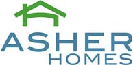 Asher Homes Logo