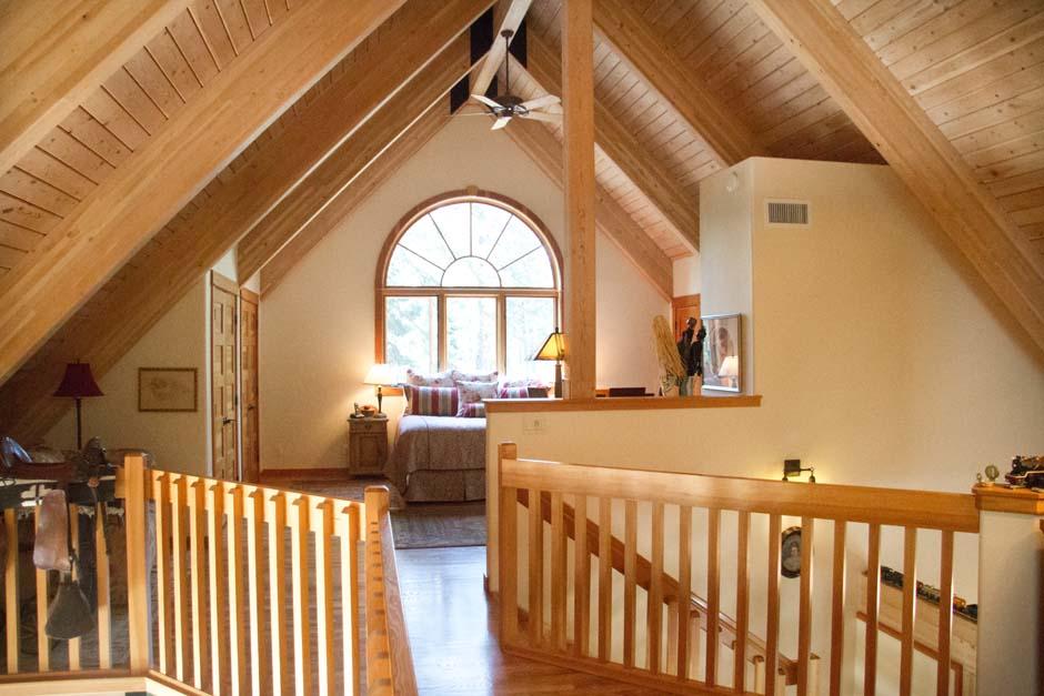 Asher Homes | Custom Home Builder U0026 Remodels: Ashland, OR | Southern Oregon